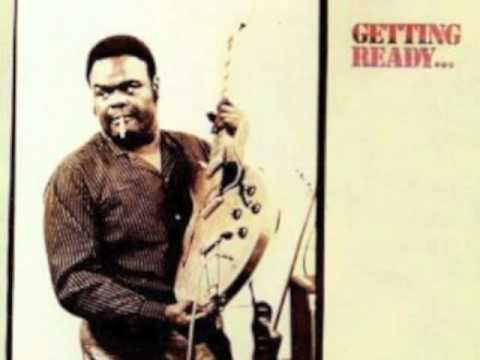 """Going Down"" - Freddie King"