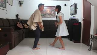 Baile Carranga