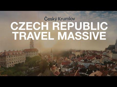 Czech Republic Travel Massive