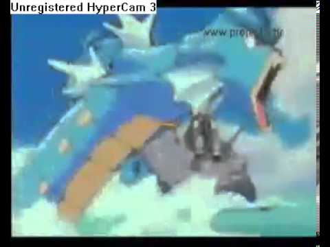 Pokemon Sezona 1 ( Uvodna Spica + text )