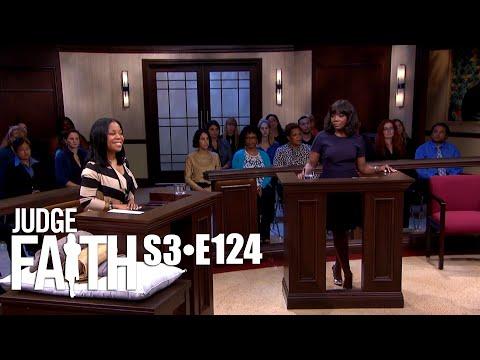 Judge Faith - Decorating Deception (Season 3: Episode #124)