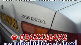 Подержанные автомашины трейдин тел 0542236492 Израиль(, 2012-07-16T10:38:57.000Z)
