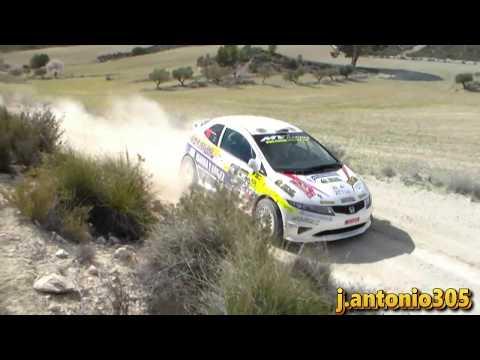 Rally Tierras Altas de Lorca 2015