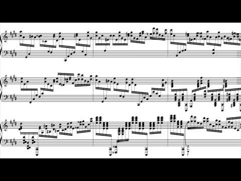 SCRIABIN / CIMIRRO - Etudes And Preludes For The Left Hand Alone