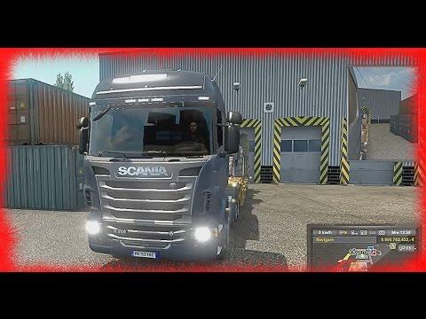 Camion video grandi auto giochi gratis di furgoni - Foto di grandi camion ...