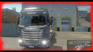 Camion Video - Grandi Auto - Giochi Gratis Di Furgoni - giochi di trasporti con camion
