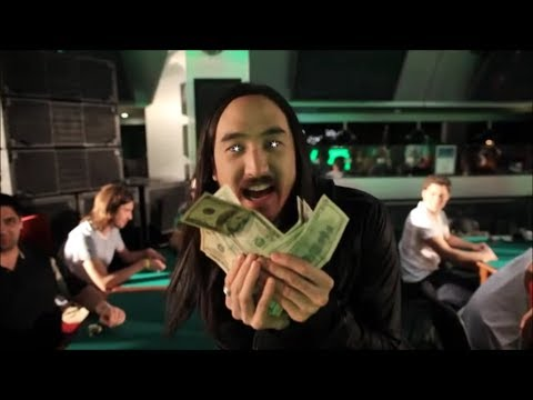 AC Slater & Cause & Affect - Dope Boy (Original Mix) [Music Video]