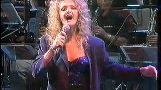 Bonnie Tyler - Bitterblue 1991 (Live Vocal)