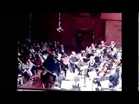 Nikolay Lugansky - Rachmaninov,  Piano concerto n. 3 (Encore)