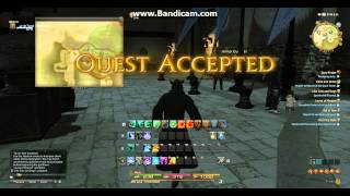 Lets Play Final Fantasy XIV: ARR Part 20
