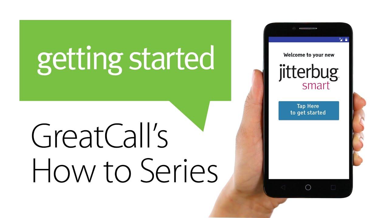 How To Setup Your Jitterbug Smart Smartphone Youtube Kunci Kontak Key Set Verza