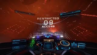 Elite: Dangerous - The Oracle Evacuation