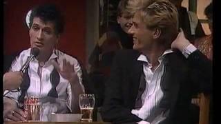 """Herman Brood & Henny Vrienten : """"Als je wint""""(1984)"""