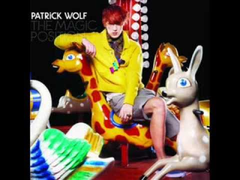 Patrick Wolf - Secret Garden mp3 indir