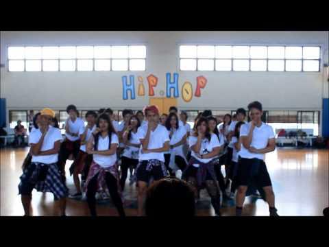 ABMA 133 Dance Finals