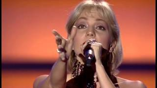 """Таня Буланова - """"Нежность"""" [Песня года, 2003]"""