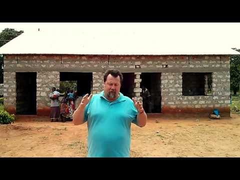 Rock Creek School and Orphanage - Update October 2, 2013