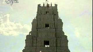 Madana Gopala Swami Temple Kollapur Part 1