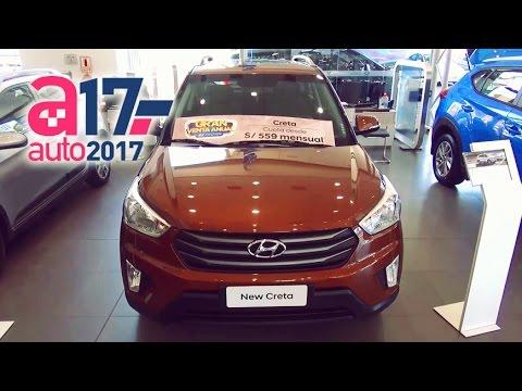 Auto 2017 Gran Venta Anual Hyundai