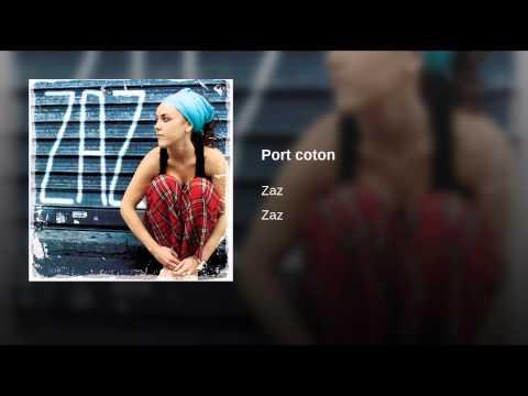 Port coton