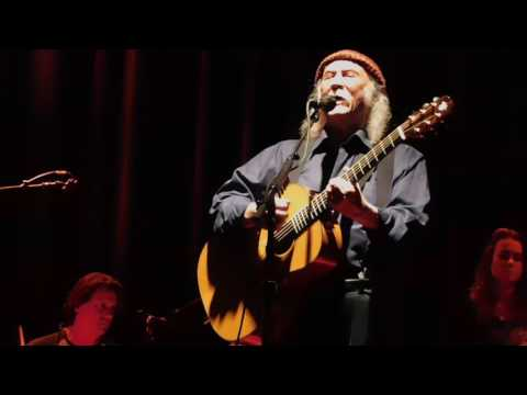 David Crosby Granada May 2017 Tracks in The Dust