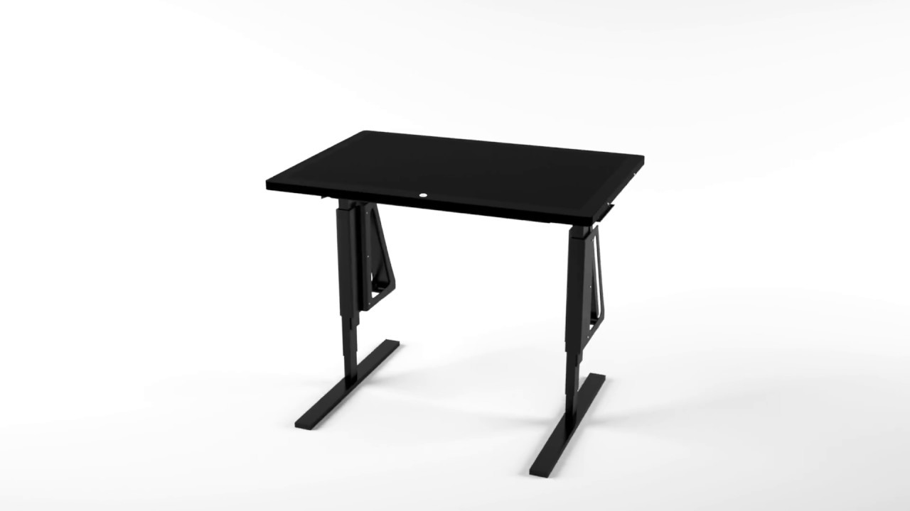 Touch Screen Drafting Table   Digital Touch Systems