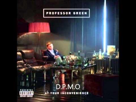 Professor Green - D.P.M.O