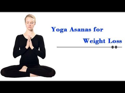 yoga asanas for weight loss in hindi  apna vajan ghataye