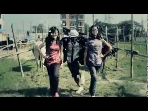 Qurbani style-parody (GANGNAM STYLE) HD