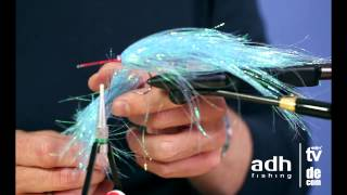 adh-fishing TV - Bindevideo mit Andy Weiß