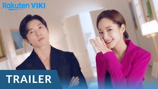 Her Private Life Trailer
