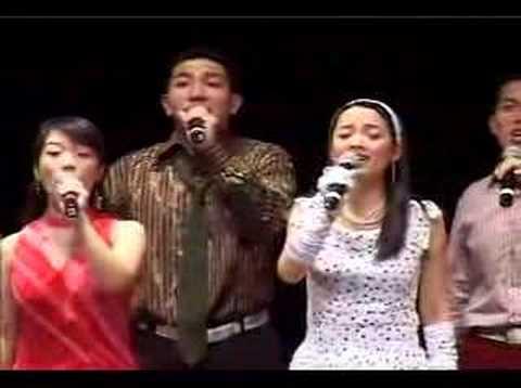 中華民國國歌 + 國旗歌 (阿卡貝拉版)