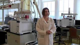 DHMRI Metabolomics Lab in Kannapolis