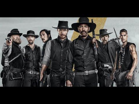 Les Sept Mercenaires Saison 1 Film Western Complet En Francais