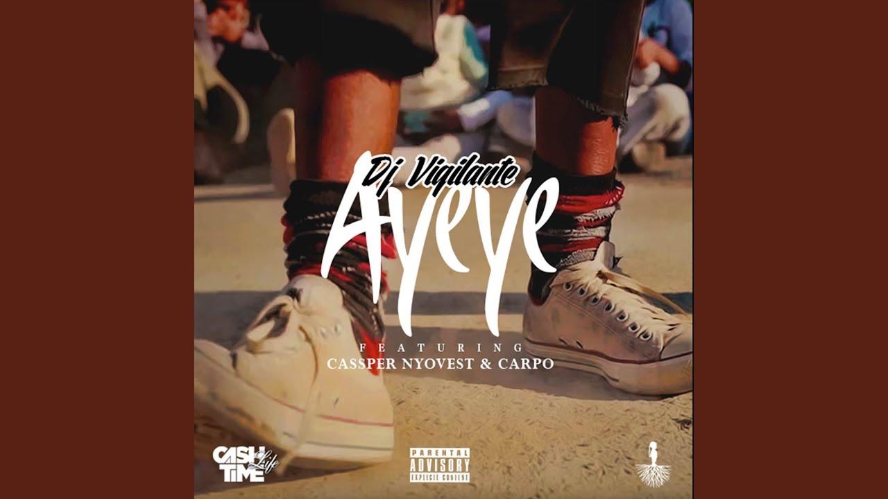 Download Ayeye (Accapella)