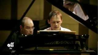 OFF CLASSIQUE - Philippe Cassard: Debussy à 4 mains