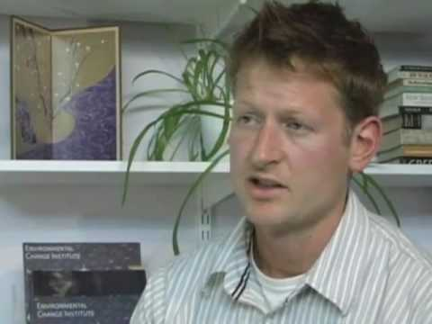 Earth Focus Interview: Mark Lynas