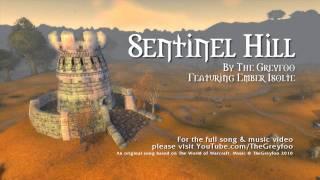 Sentinel Hill Teaser | TheGreyfoo | Ember Isolte