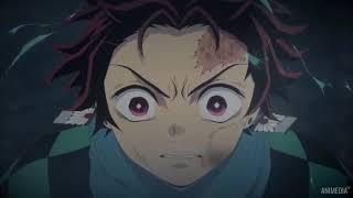 Клинок, рассекающий демонов [Русский трейлер] | Kimetsu no Yaiba [RUS]