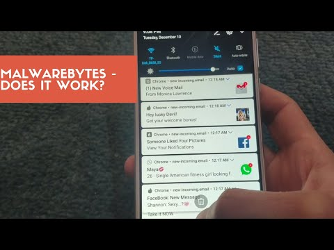 Does MalwareBytes Work? I Tried To Detect And Remove Malware From My Android Mobile Device