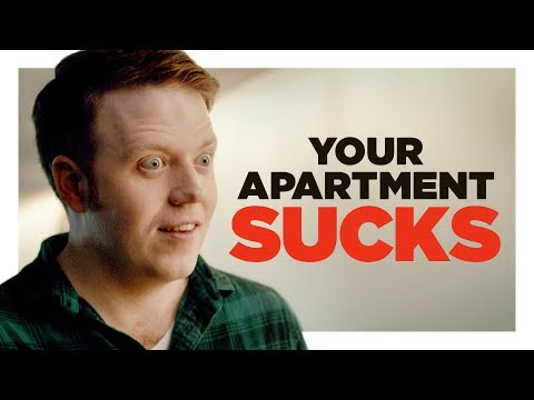 When Your Date's Apartment Sucks | CH Shorts