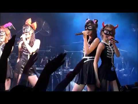 Kamen Rider Girls  Rock and Kicks 2