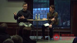 The Rise of Antifa: A Conversation with Mark Bray and Alex Shephard