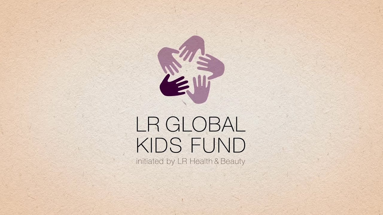 lr global kids fund trkiye