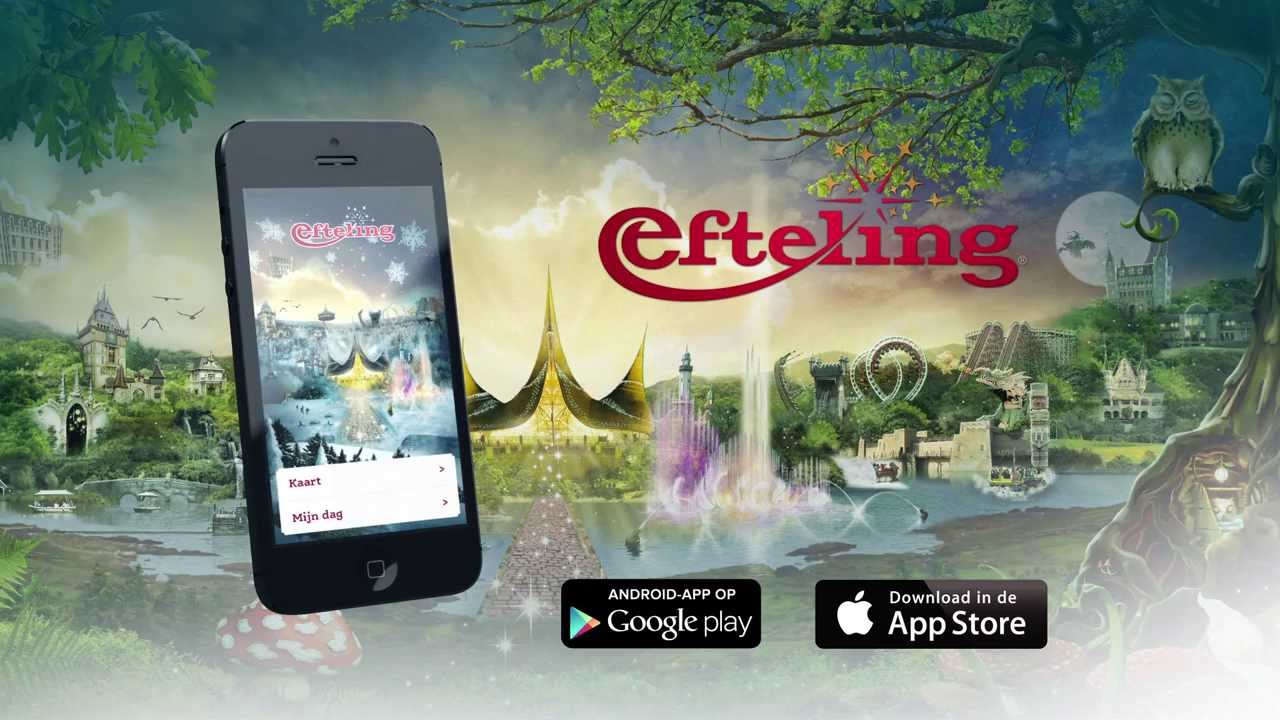 Downloads - An Englishmen's Guide To The Efteling