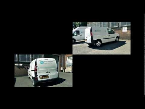 Belfast Trust Environmental Responsibility - Electric Vehicles