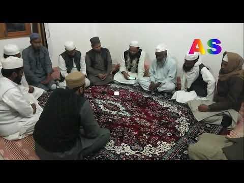 2018 naat QARI AHMAD ABDULLAH (wo makkah yaad aata hai)