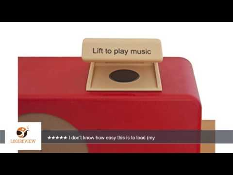 The Simple Music Player - MP3 music box for Alzheimer's and dementia. | Review/Test