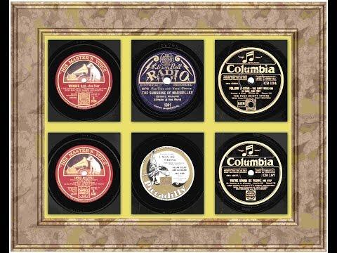 1930 Playlist - Ray Noble, Alfredo, Four Bright Sparks, Patrick Waddington, Allan Selby, Jack Payne