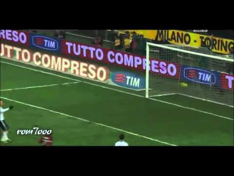 Zlatan Ibrahimovic Top 10 Goals 2011 HD